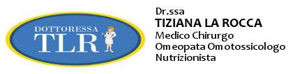Dr.ssa Tiziana La Rocca