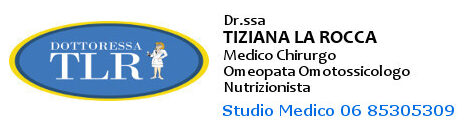 Tiziana La Rocca
