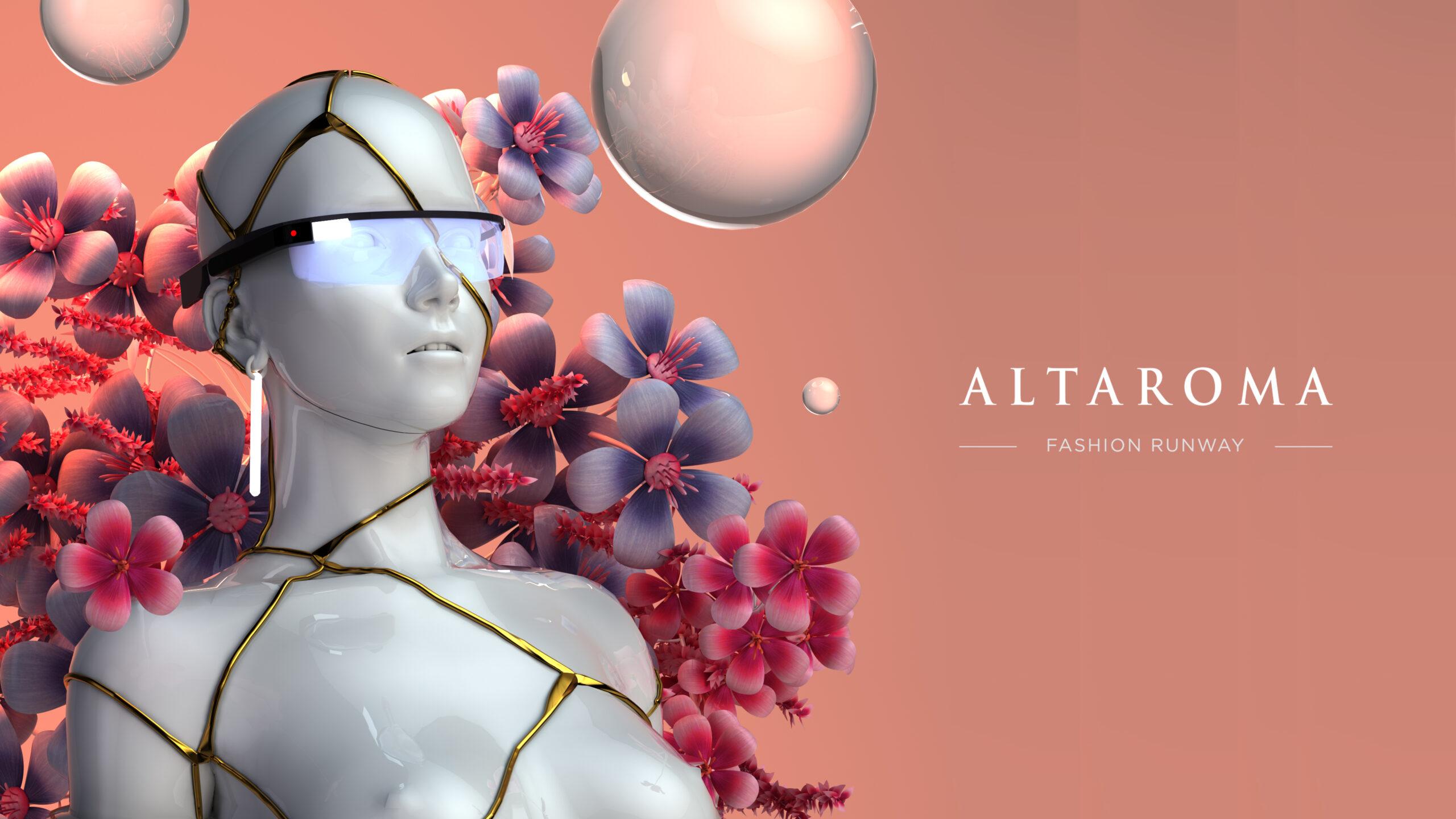 ALTAROMA, tutta digitale la Roma Fashion Week Febbraio 2021